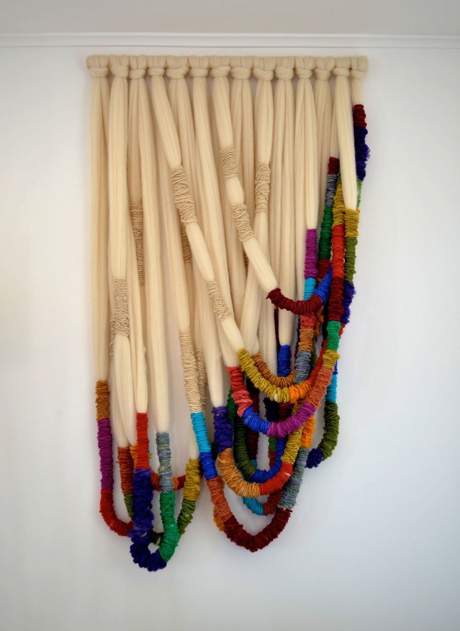 Telar Los Placeres | Art inspiration | Pinterest | Wall hangings ...