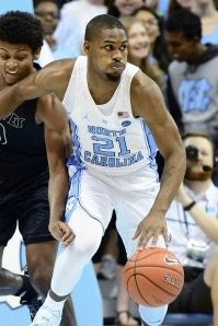ac094c160ef Seventh Woods. Find this Pin and more on UNC Basketball ...