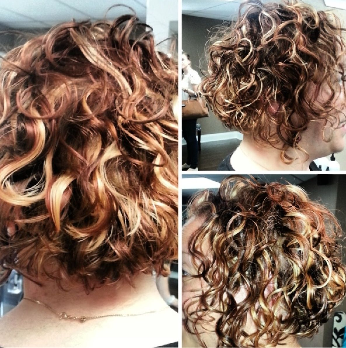 Pin On Ouidad By Adored Salon