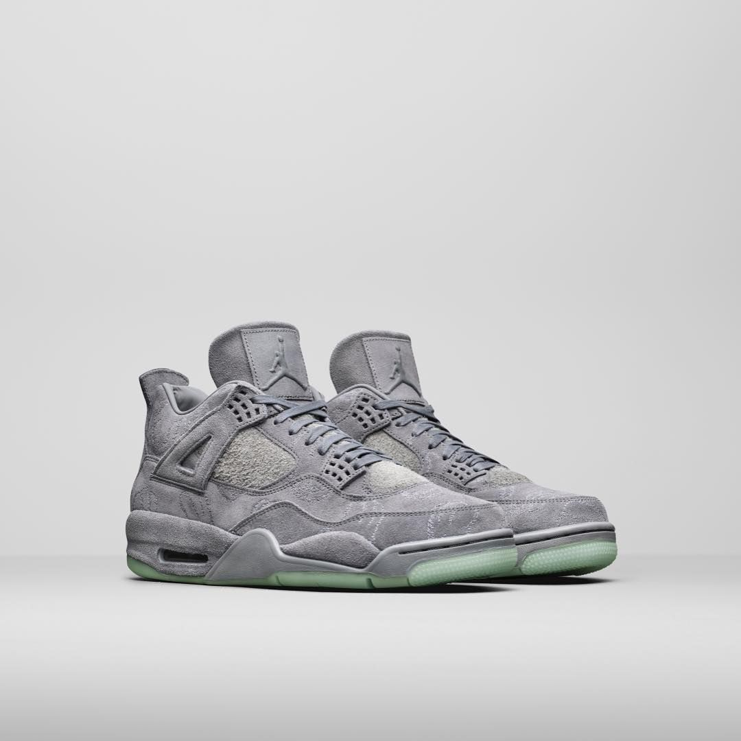 03978ed29 ... adidas Yeezy 500 Blush Release Date Pricing adidas Confirmed App  Air  Jordan 4 x KAWS launches online 8am BST 31st March (£290) and ...