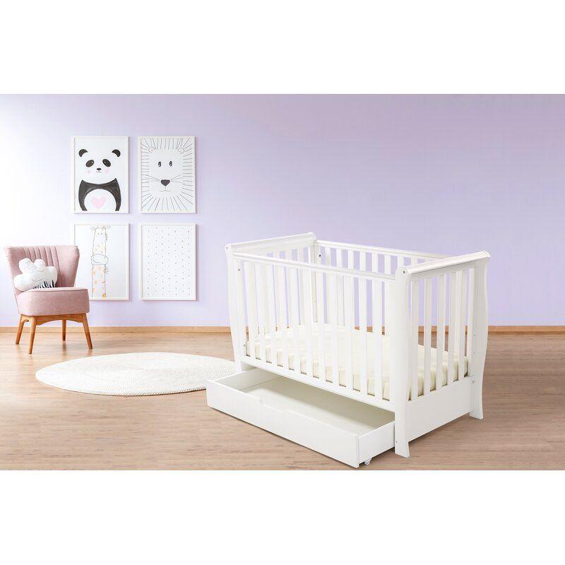 premium selection c8196 e9e1d Damaris Mini Cot | indy | Cot bedding, Cot, Nursery crib