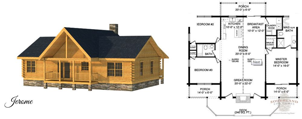 Cozy Cabins Small Log Home Plans To Build Your Dream Log Cabin Plans Cabin House Plans Log Cabin House Plans