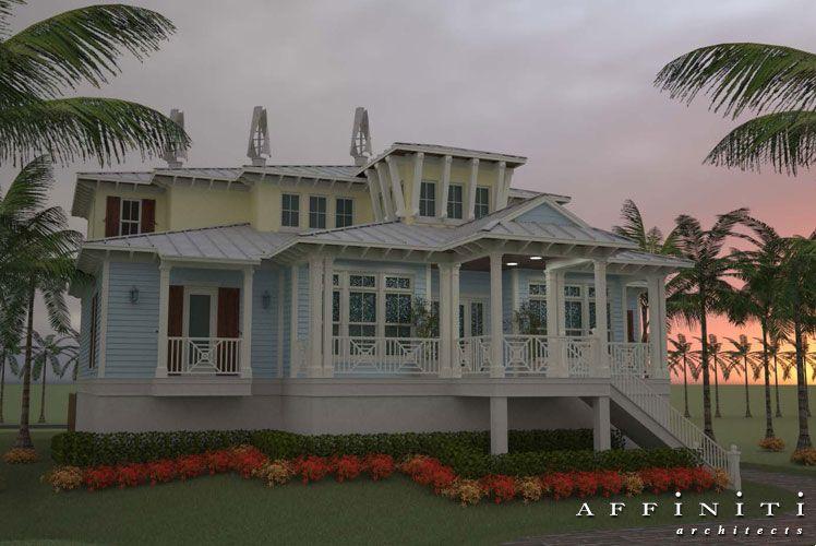 florida cracker architecture Google Search House