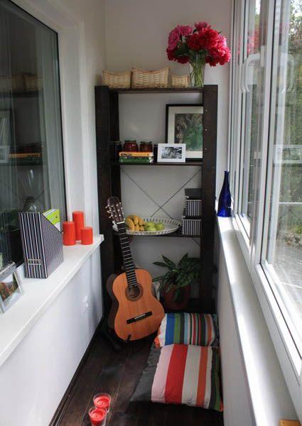 Balcony Enclosure And Decorating Ideas 22 Small Sun Rooms Home Decor Blue Walls Living Room Balcony Decor