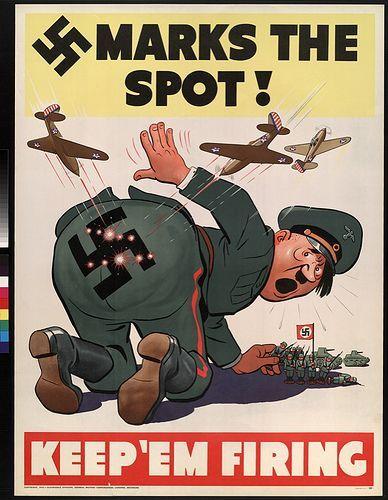 us wwii propaganda posters - Google Search | Propaganda Fun ...