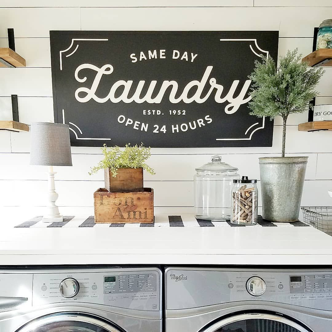 Laundry sign Laundry room decor, Laundry signs, Diy crafts
