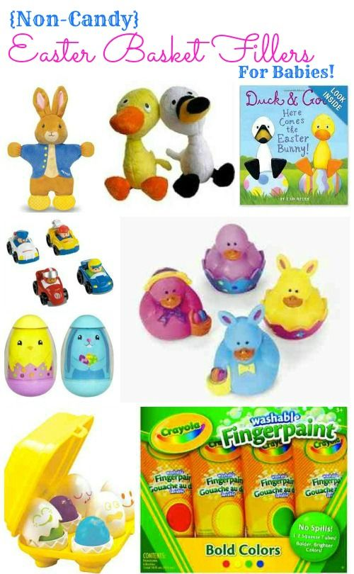 Hurry and check out these 101 non candy easter basket ideas to fill hurry and check out these 101 non candy easter basket ideas to fill your kids negle Image collections