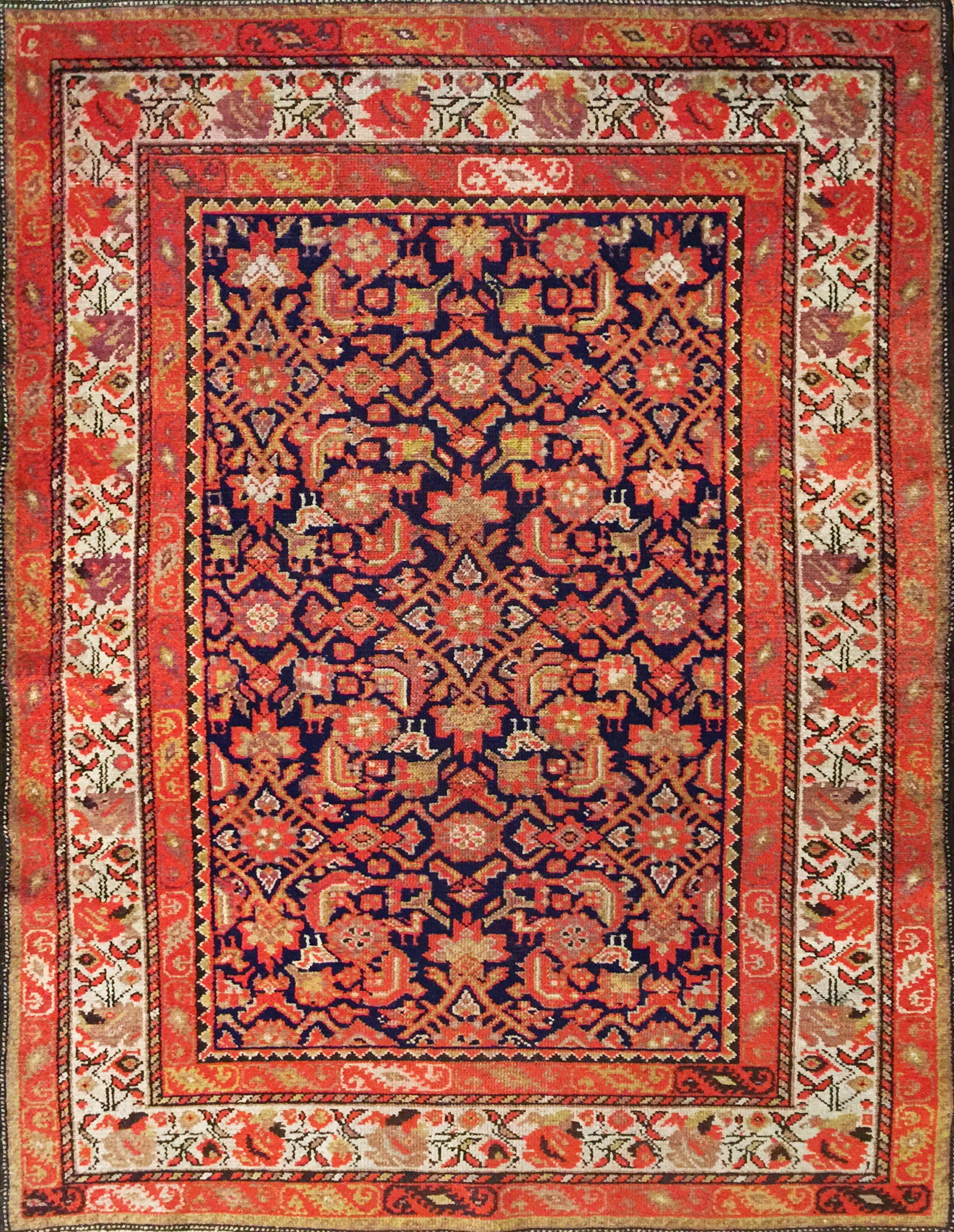 Pin di Arte di tappeti su tappeti antichi Tappeti