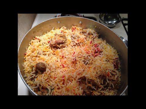Biryani how to cook perfect biryani pakistaniindian cooking food forumfinder Choice Image