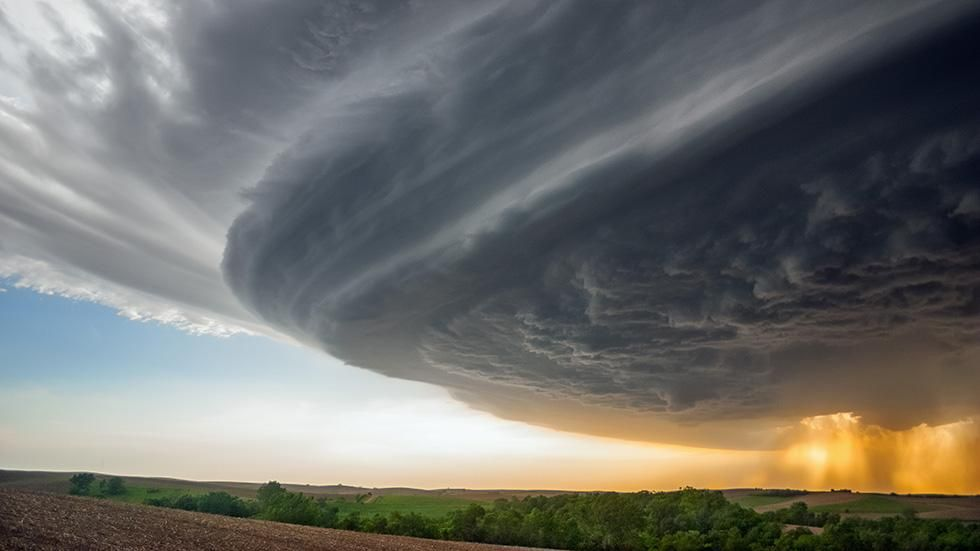 Incredible Images from Storm Chaser (PHOTOS) - weather.com