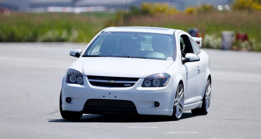 Official: Autocross and Road Racing Thread - Cobalt SS Network