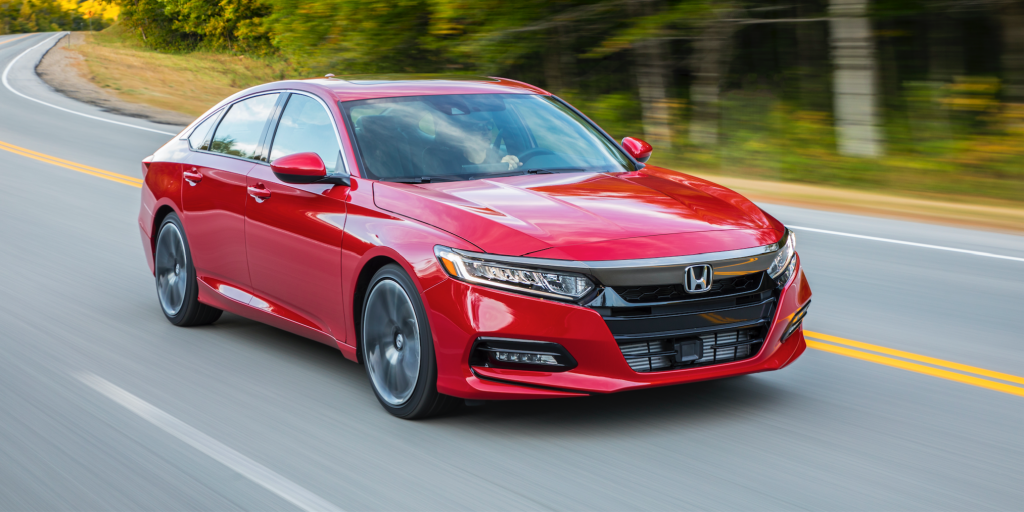 Honda Reportedly Recalls 1 4m Cars In The United States Over Three Issues Honda Accord Sport Honda Accord Honda Cars