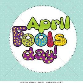 April Fools Day Clip Art Can Stock Photo April Fool Quotes The
