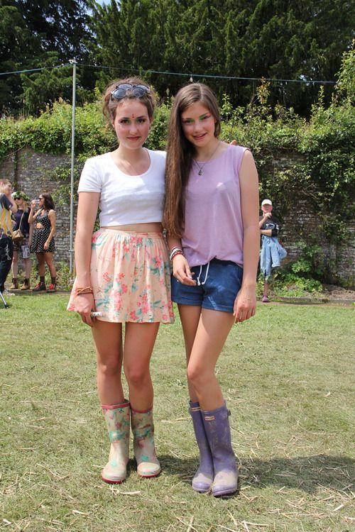 high waisted skirt crop top