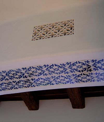 Decorative Air Vent Covers, decorative plaster grilles and cast ...