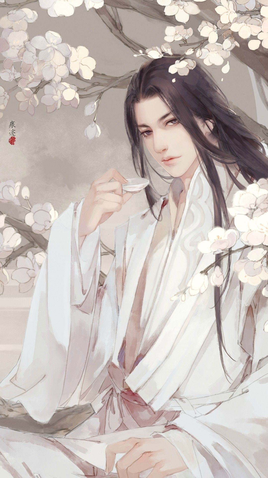 Chinese style haircut men pin by annie ho on xianxia  pinterest  anime asian and characters
