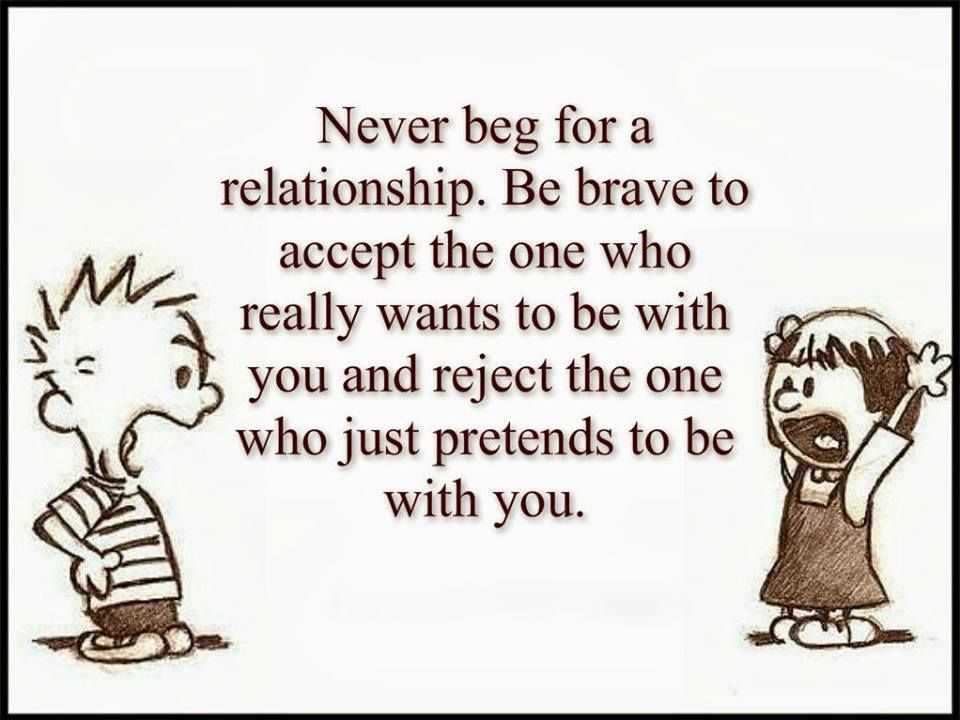 Never Beg Bad Love Quotes Special Quotes Cool Words