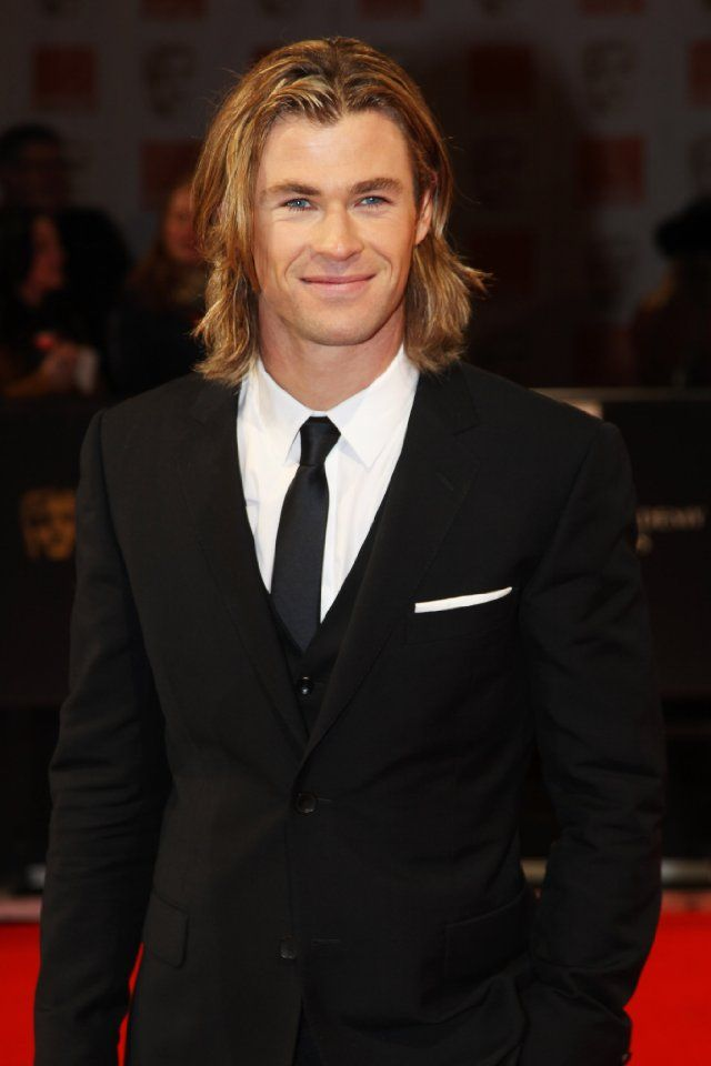 Fotos de Chris Hemsworth