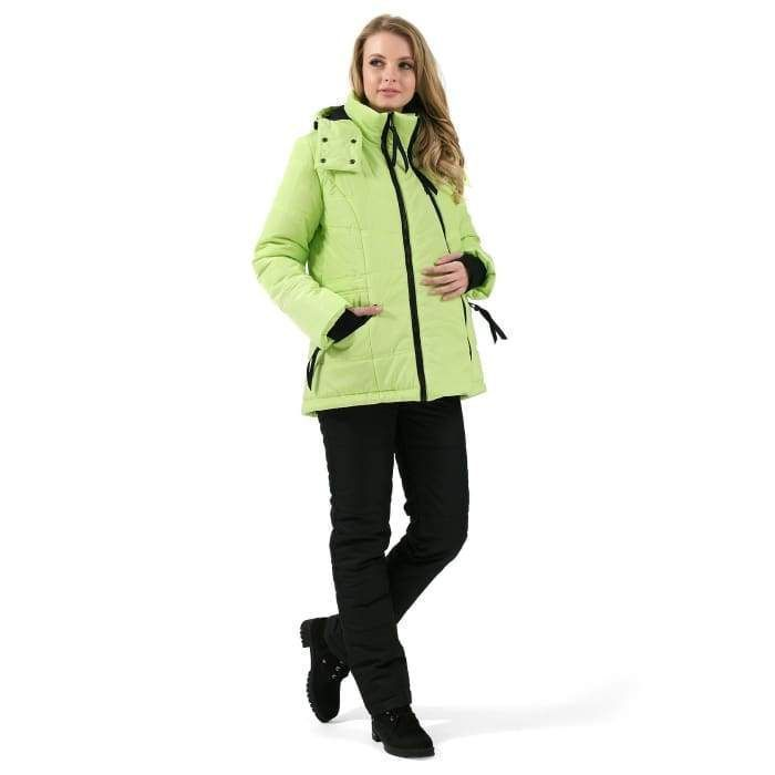 Winter set 2 in 1 Vancouver Lime for pregnant women usual fashion winter Winter set 2 in 1 fashion winter fashion winter fashion fashion summer fashion winter outfits Kle...