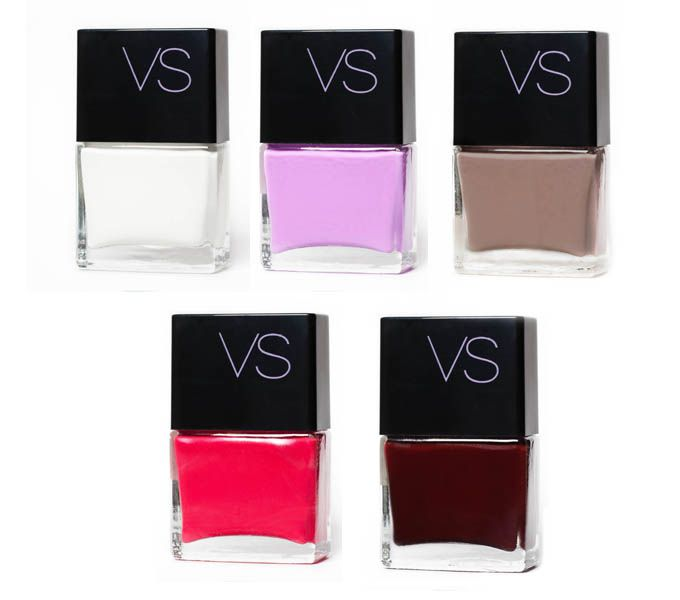 Victoria\'s Secret Nail Polishes | Victoria\'s Secret | Pinterest ...