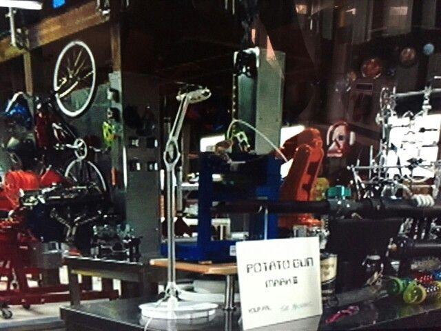Harley Keener's garage in Iron Man 3  | Marvel | Iron man 3