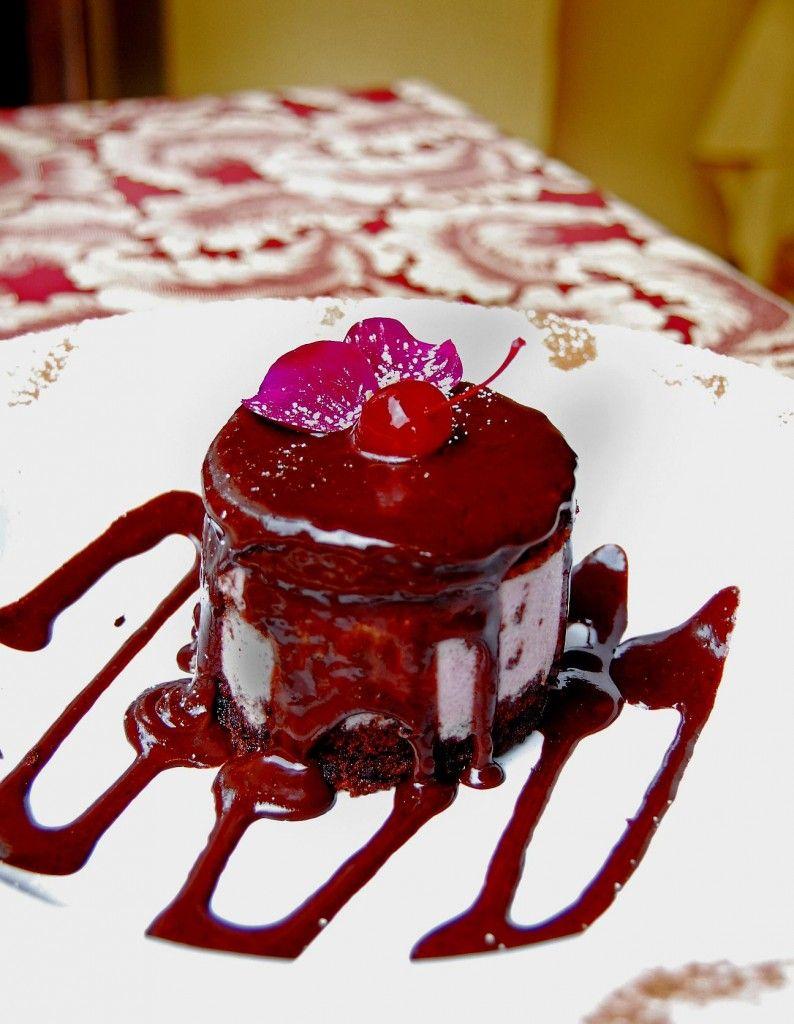 Oaxaca Dessert Cutter