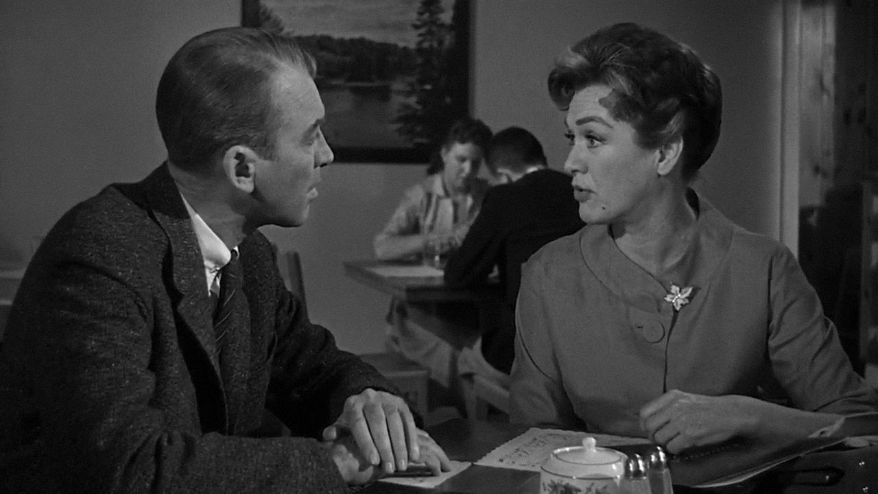 Anatomy of a Murder (1959) Eve Arden, Otto Preminger, James Stewart ...