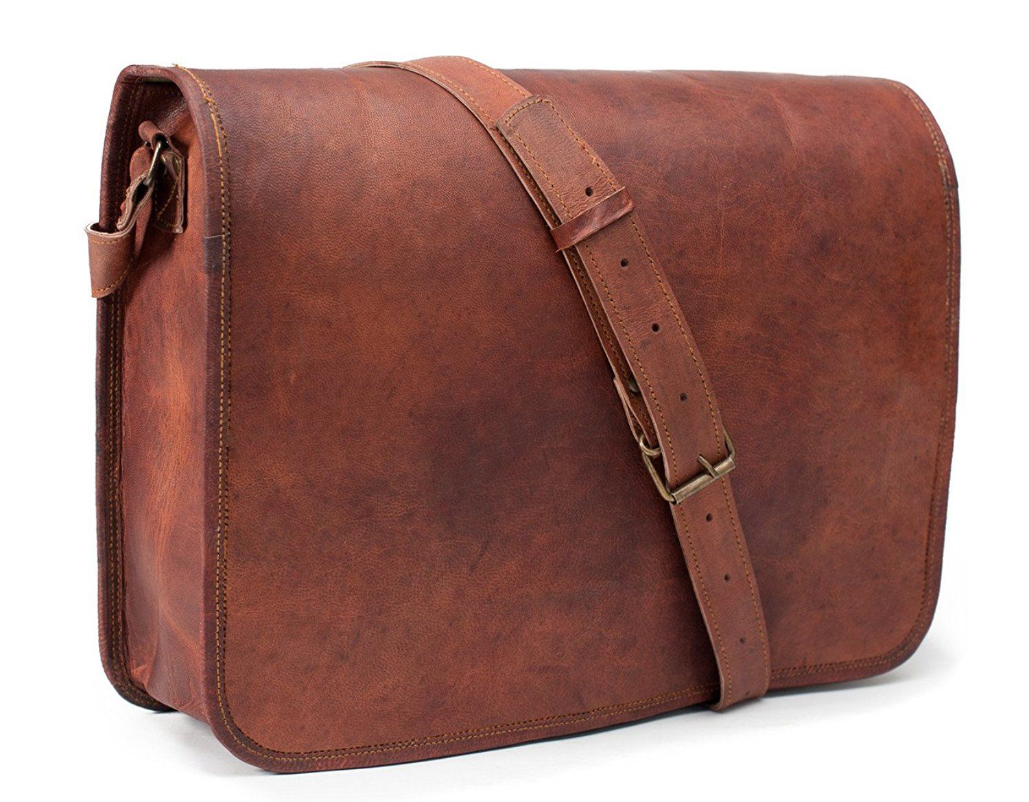 LUST Leather Messenger Bag for Men Leather Laptop Bag Shoulder Bag    You  can find more details by visiting the image link. (This is an Amazon  Affiliate ... bb3d7a904838a