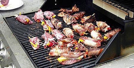 recipe: duck breast bacon recipe [10]