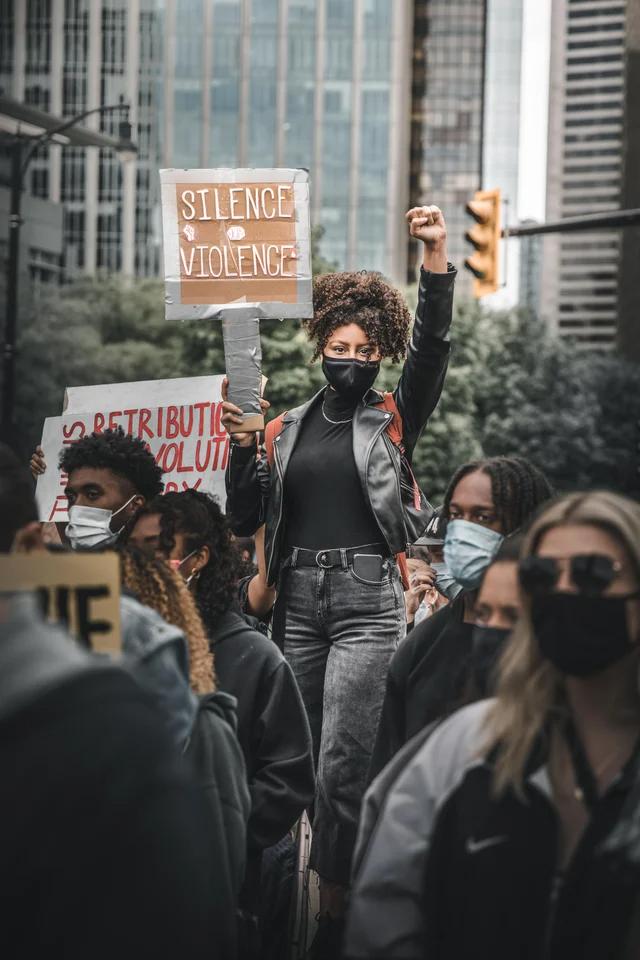 35 Blm Power Photos Ideas In 2021 Power Photos Black Lives Matter Art Blm