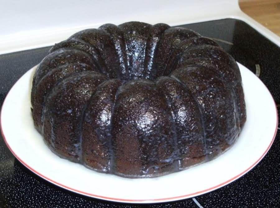 Chocolate chip zucchini bundt cake recipe zucchini