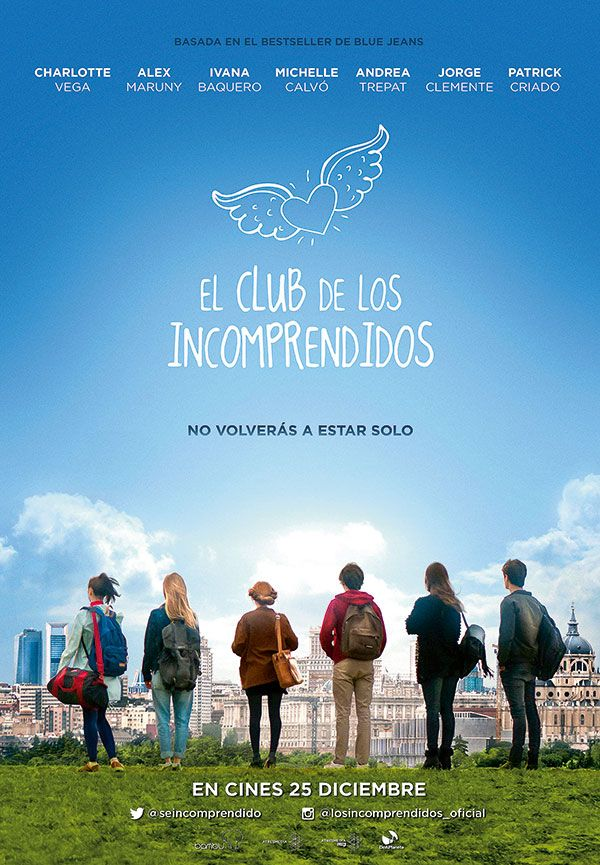 El Club De Los Incomprendidos Create A Style Free Movies Online Streaming Movies Movies Online