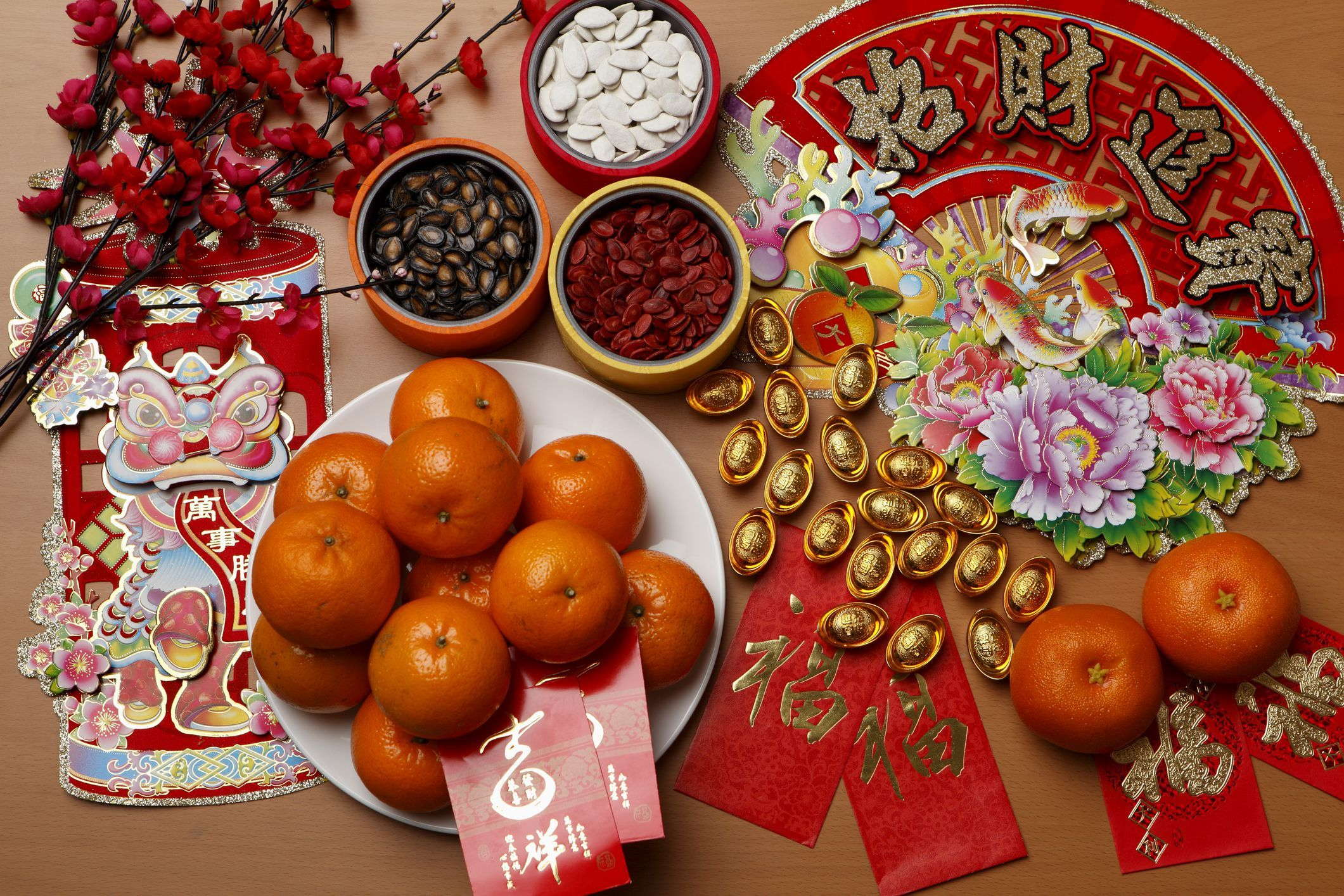 These Top Chinese New Year Traditions Are Meant To Bring