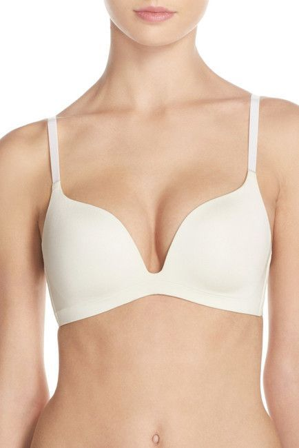 64357f85d7 Intuition Wireless Push-Up Bra (A-D Cups)