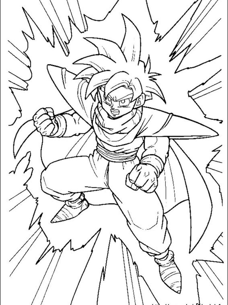 - Dragon Ball Z Coloring Pages Pdf. The Following Is Our Dragon Ball Z  Coloring Page Collection. You Are Free To… In 2020 Dragon Coloring Page, Dragon  Ball Z, Dragon Images