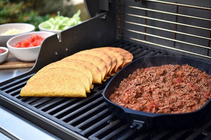 Beef Tacos  | Red Meat Recipes