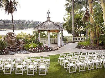 Weddings Newport Beach Marriott Bayview