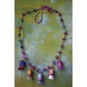 Harlequin Necklace Kit $23.00