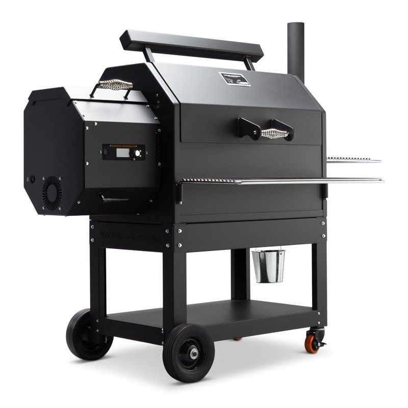 Yoder Smokers Ys640s Pellet Grill Pellet Grill Grilling Yoder Pellet Grill