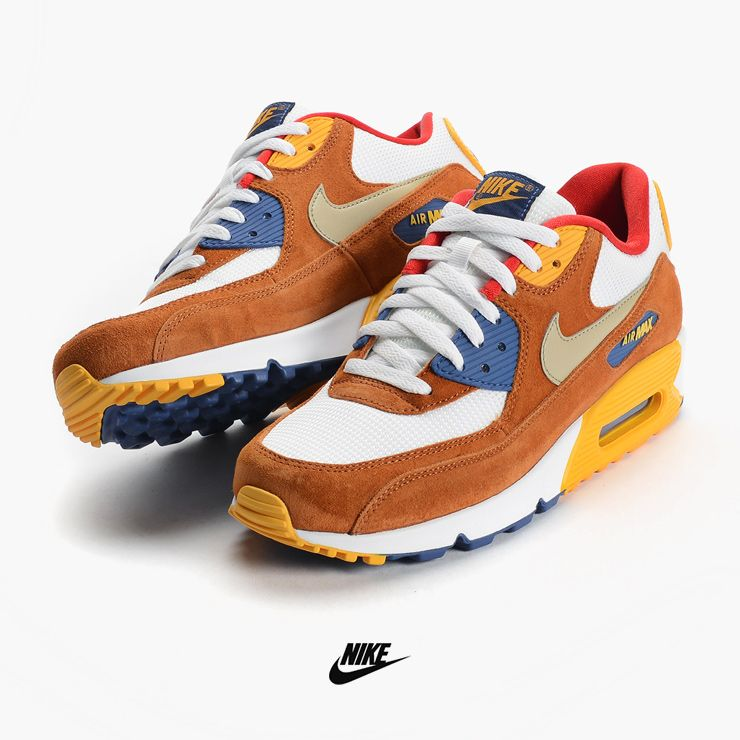 air max 90 curry