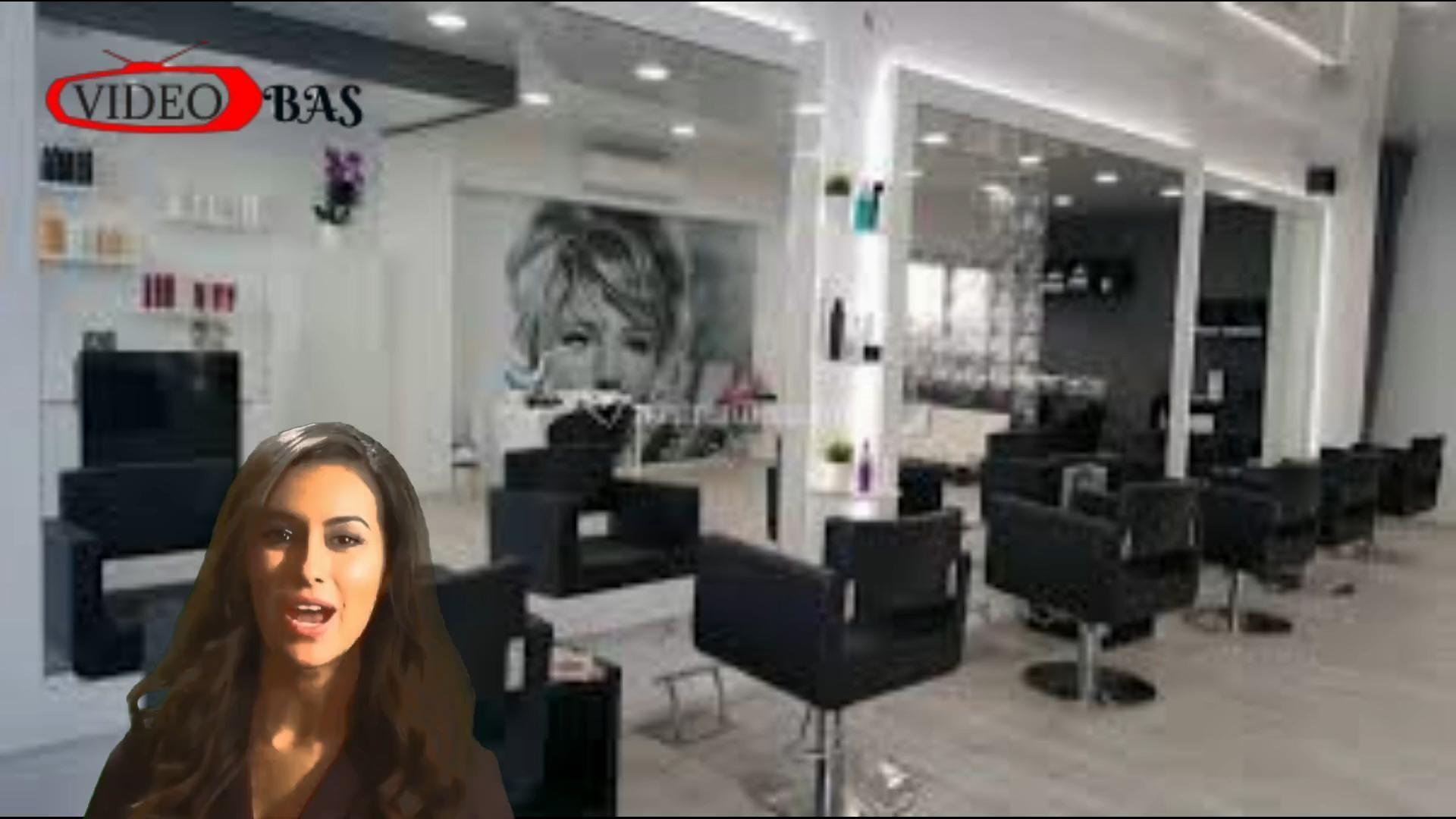 Hair Salon in Rome -   22 beauty Videos salon ideas