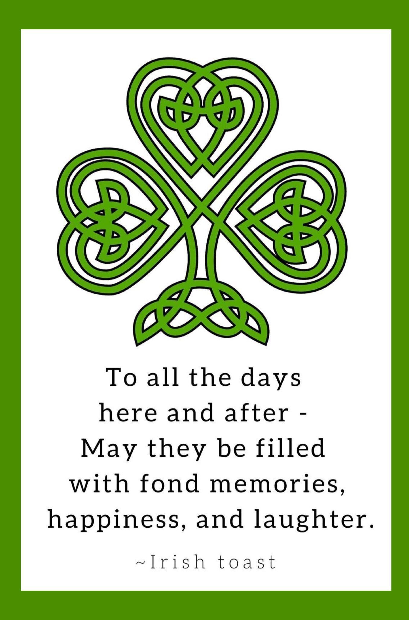 Pin By Bobbie Lemon On Birthday Cards Pinterest Irish Proverbs
