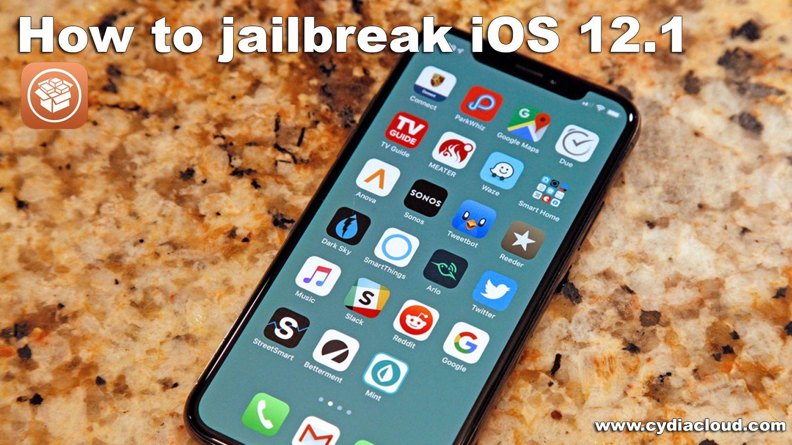 Complete Updated Jailbreak Guide 2018 Iphone Best Iphone Iphone Logo