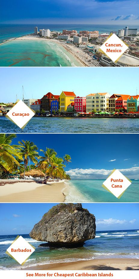 Cheapest Caribbean Islands To Visit On A Tight Budget Caribbean - Cheapest caribbean vacation