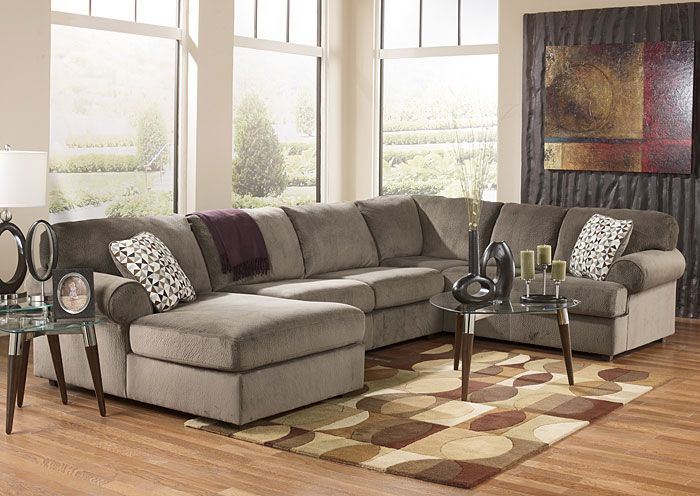 Jennifer Convertibles Sofas Sofa Beds Bedrooms Dining Rooms More Jessa Place Dune Left