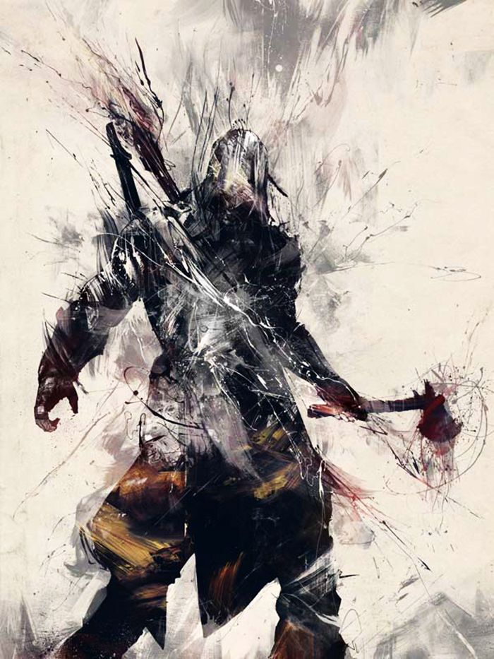 Contemporary Paintings by Russ Mills    ----BTW, Please Visit:  http://artcaffeine.imobileappsys.com