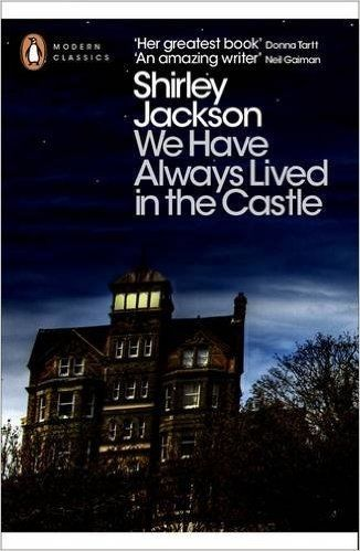 Watch We Have Always Lived in the Castle Full-Movie Streaming