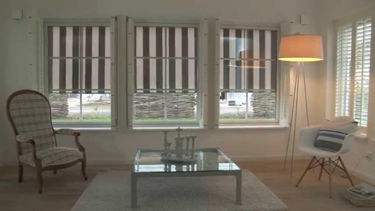 Wohnideen Holzhaus unsere wohnidee in dieser woche mit innenfensterläden und markisen