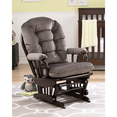Fine Best Home Furnishings Sona Wood Glider Products In 2019 Pabps2019 Chair Design Images Pabps2019Com
