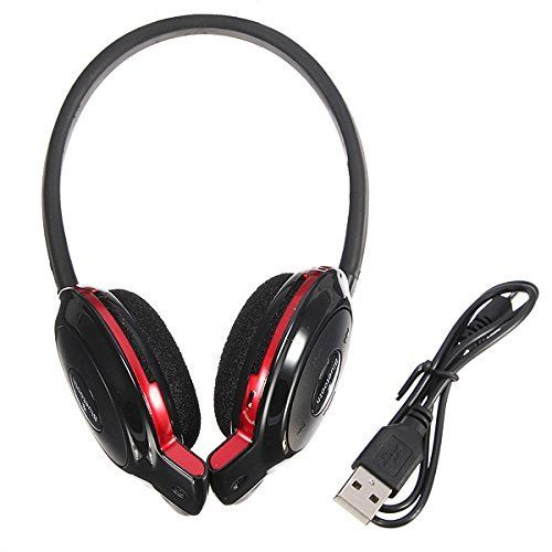 Generic Bluetooth Headphone for Mobile Phone, Pda,laptops, Mp3/4/5. Bluetooth Version: V2.0. Frequency: 2400.0-2483.5MHz. Talk Time: Up to 7 Hours. Nominal Charging Time: 2-3 Hours. Package included: 1XBluetooth Earphone 1 x USB cable.
